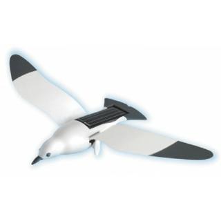 Solar Seagull