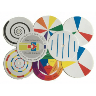 Colour Wheel School Set of Ten
