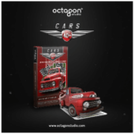 Cars 4D by Octagon Studio
